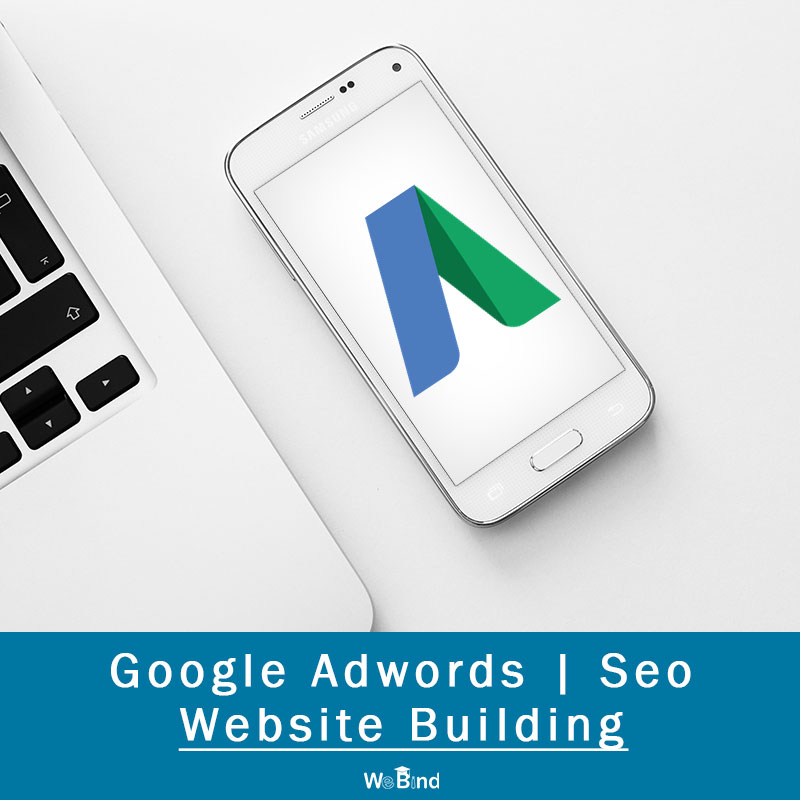 Google Adwords | SEO | Website Building Workshop