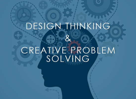 digital thinking and creative problem solving course in Webind
