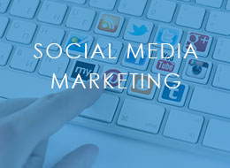 Social Media Mareting course in Webind